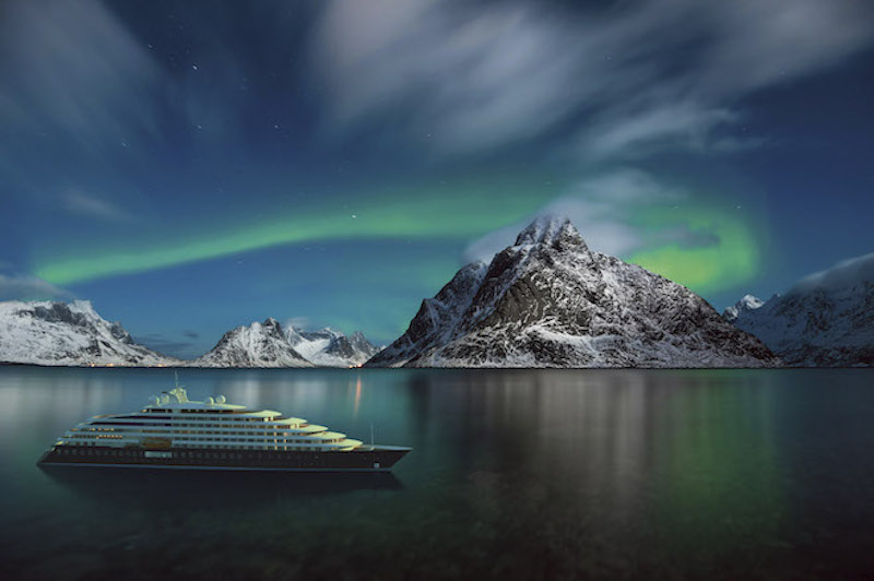 Is Scenic Eclipse The Most Luxurious Cruise Ship In The